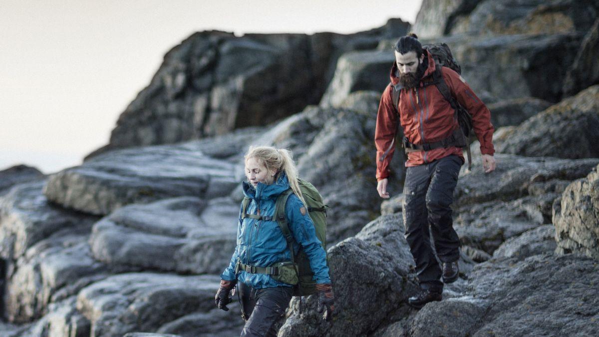 Men/'s Camping /& Hiking Jacket  WindProof Coats Mountain Outdoor Waterproofs UK