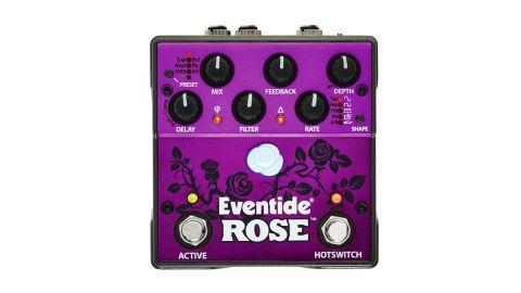 Eventide Rose review | MusicRadar
