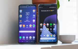 Galaxy S9 vs Pixel 2: What's the Best Android Phone? | Tom's Guide