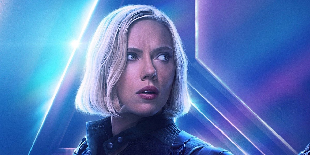 BLACK WIDOW Will Change How You Watch AVENGERS: ENDGAME, Says FEIGE