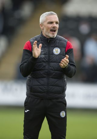 Jim Goodwin File Photo