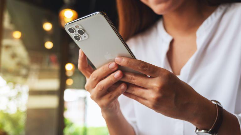 iphone VPN app - iOS and iPad
