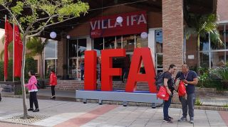 IFA GPC 2019