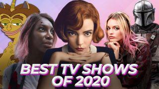 Best TV shows 2020