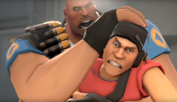 Team Fortress 2's hat market has crashed and rare items are going cheap | PC Gamer