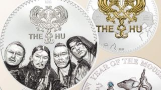 The rise and rise of The Hu continues, as Mongolia honours its favourite folk metal sons