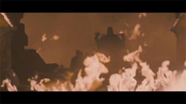 Solomon Kane Trailer With Screencaps, Sort Of #1835