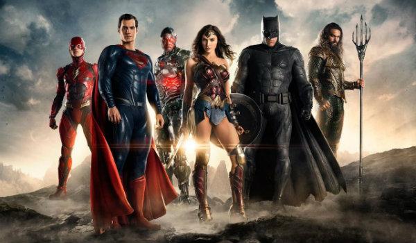 Justice League Henry Cavill Superman