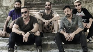 A picture of The Dillinger Escape Plan