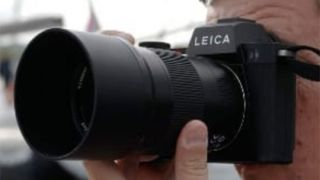 Apparently the new and improved Leica SL2 could be announced within the next two weeks