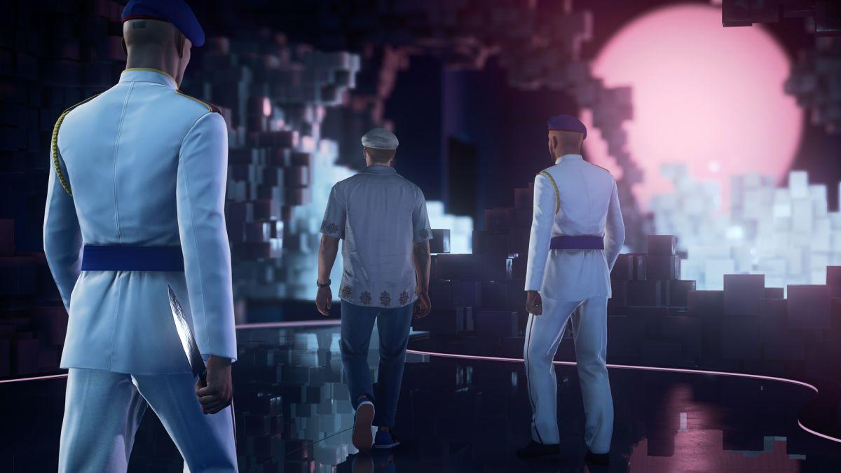 Hitman 3 locations include Berlin, Argentina, Romania, and more    GamesRadar+