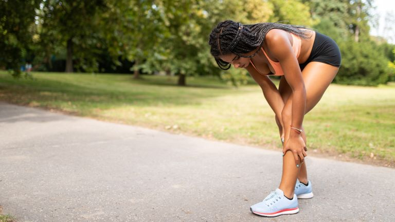 Inflammation during exercise