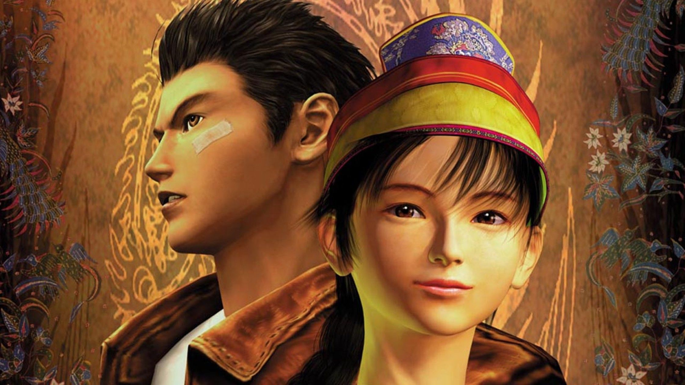 7d031e24bd3a5 Shenmue 3: release date, trailers and news | TechRadar