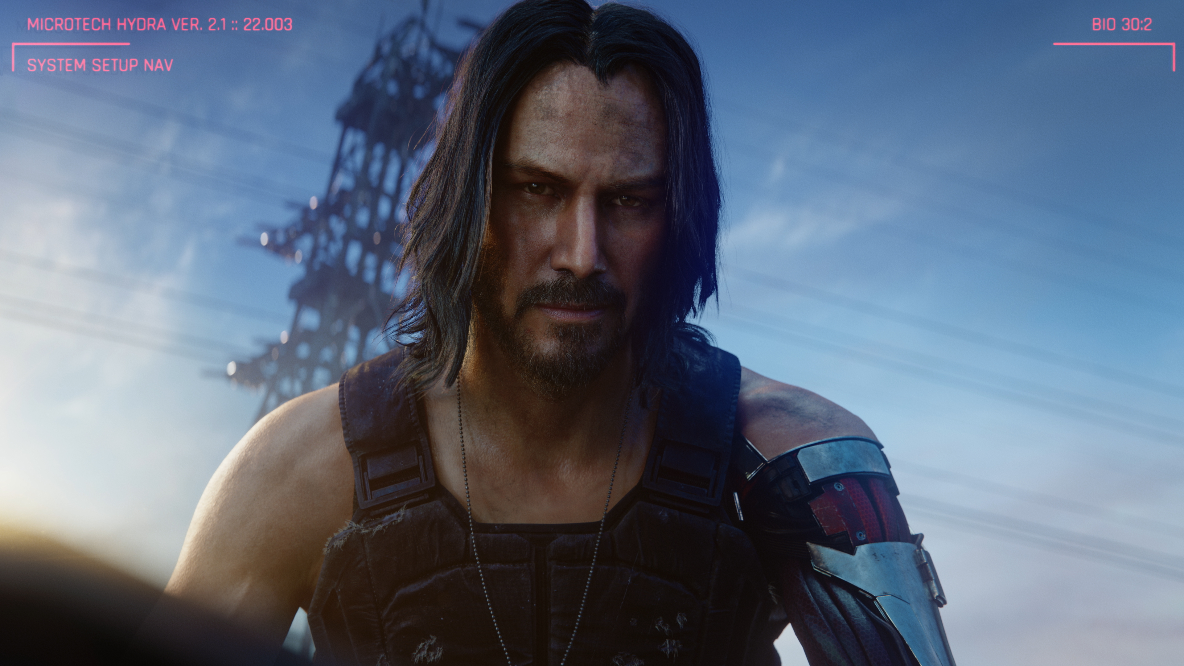 Cyberpunk 2077 will have a 200 page lore book about Night City | PC Gamer