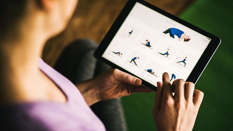 The best workout apps 2019 | TechRadar