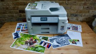 Image Result For How Many Colors Does An Inkjet Printer Produce