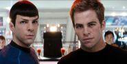 6 Star Trek Characters We'd Love To See In The Kelvin Timeline