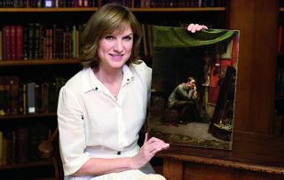 Fiona Bruce and Philip Mould go further than ever on their quest for artistic authenticity, heading to Australia to visit Brisbane, Sydney and Melbourne.