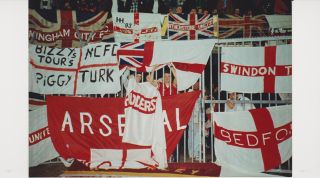 England Holland Netherlands 1993 USA 94