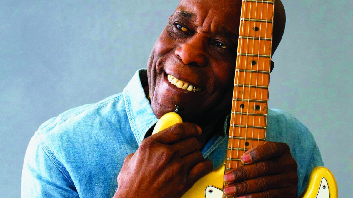 Buddy Guy: Born To Play The Blues | Louder