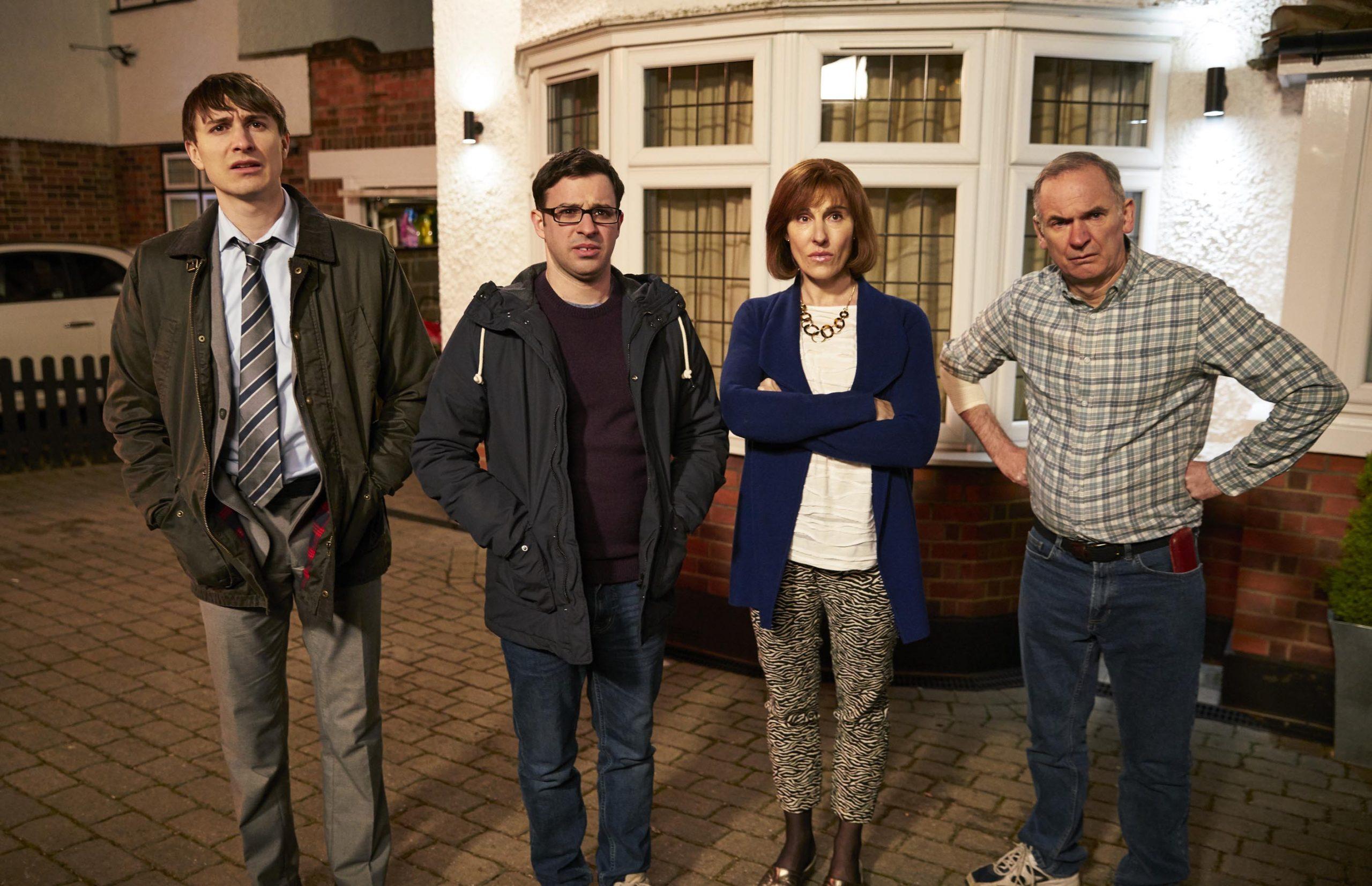 Friday Night Dinner season 6 - Start date, cast, plot and ...