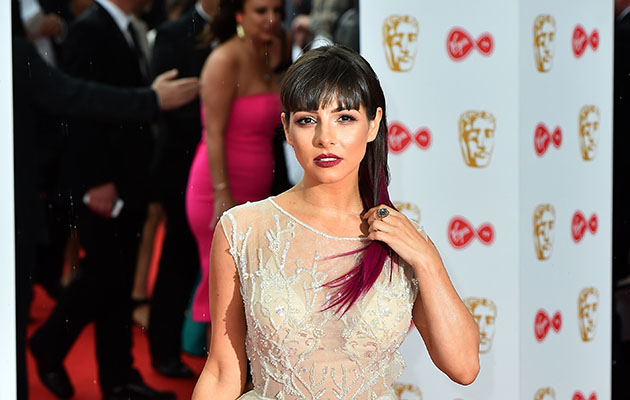 Former Emmerdale star Roxanne Pallett appreciates fans' support after crash