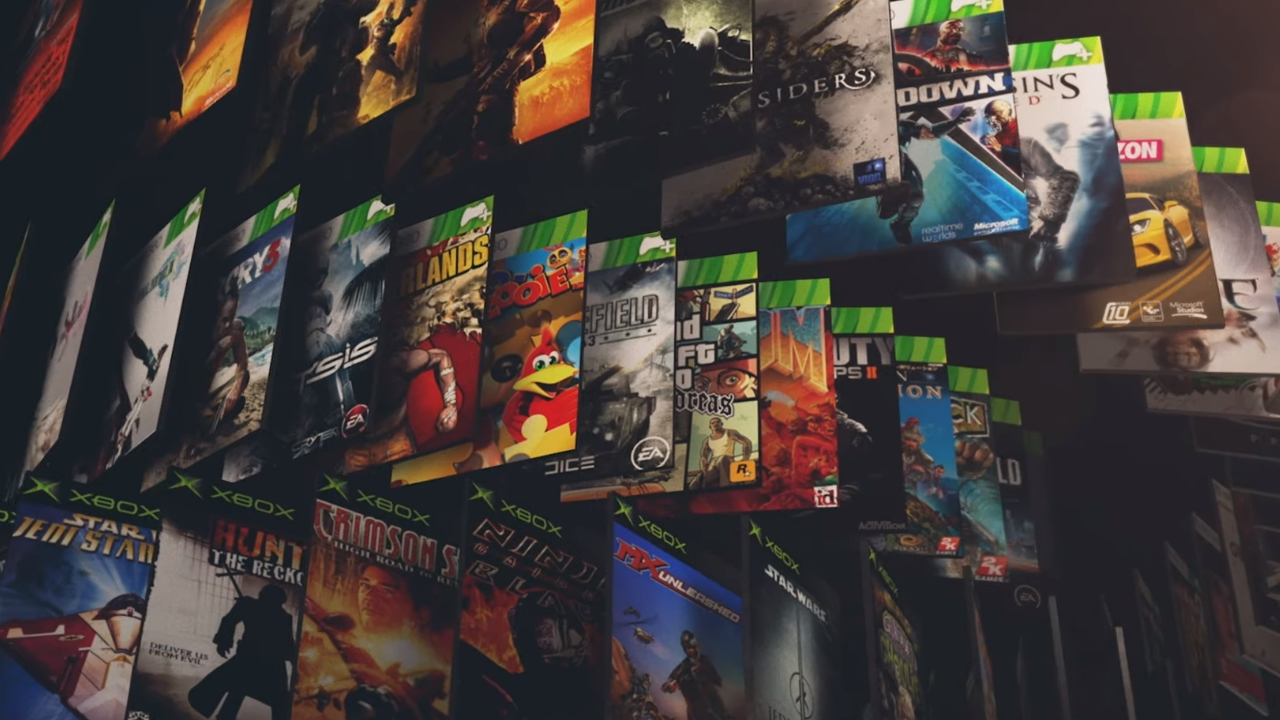 Microsoft is done adding games to the Xbox One backwards