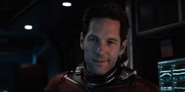 Paul Rudd Has Seen Marvel's WandaVision, And Of Course He Had Kind Words For One Of Its Stars