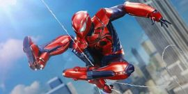 Spider-Man's Final DLC Brings Back Silver Sable, Includes Into The Spider-Verse Costume