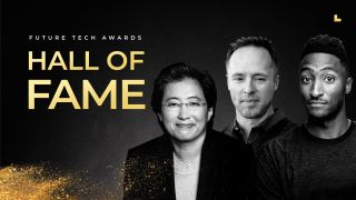 Future Tech Awards Hall of Fame