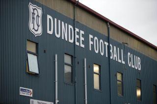 Dundee v Celtic – Betfred Cup – Quarter Final – Dens Park