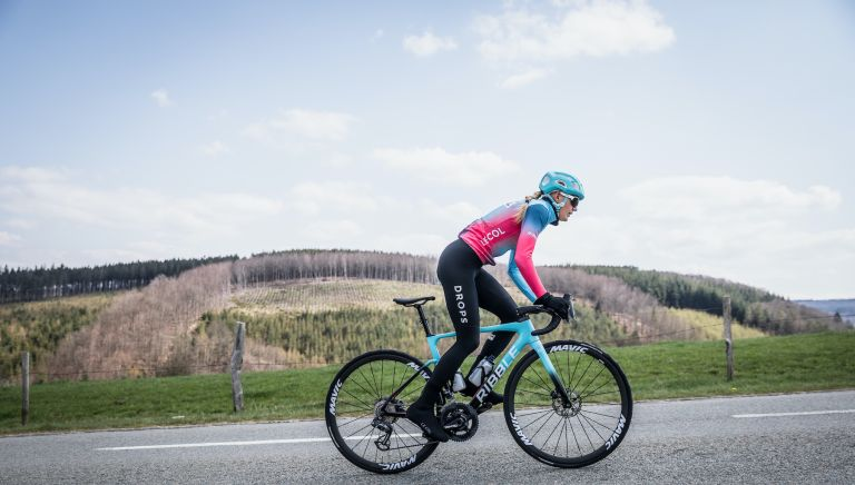 Joss Lowden has announced a new Hour Record attempt