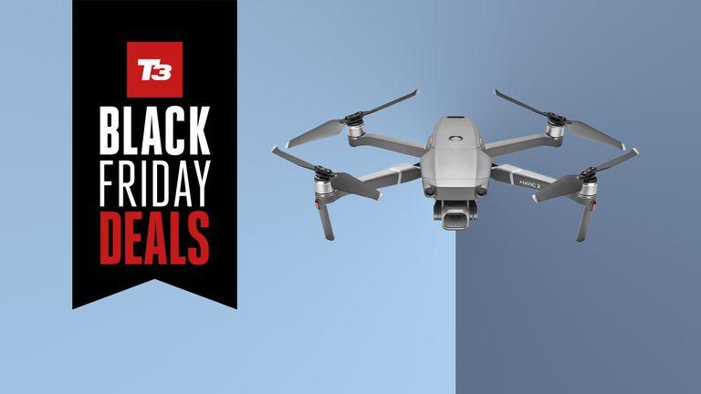 DJI Black Friday deal: massive savings on the Mavic 2 Pro and smart controller