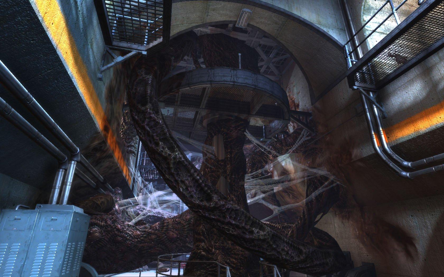 Duke Nukem Forever Screenshots, Concept Art Released #7351