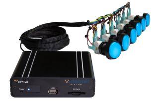 Royal Caribbean International Uses Videotel Digital