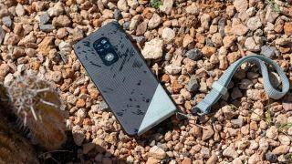 Motorola Defy Rugged Smartphone