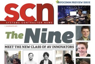 SCN – May 2016
