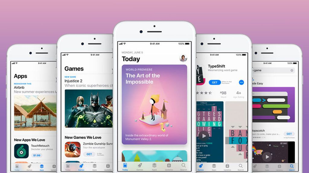 Apple asks iOS users to reinstall a bunch of app updates – and we don't know why