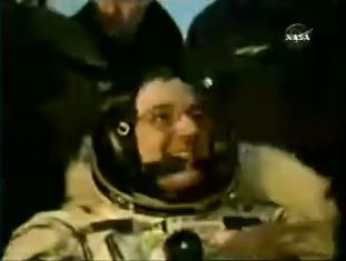 Safe Landing: Brazil's First Astronaut, ISS Crew Return to Earth