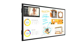 Christie Launches 86-Inch UHD LCD Display