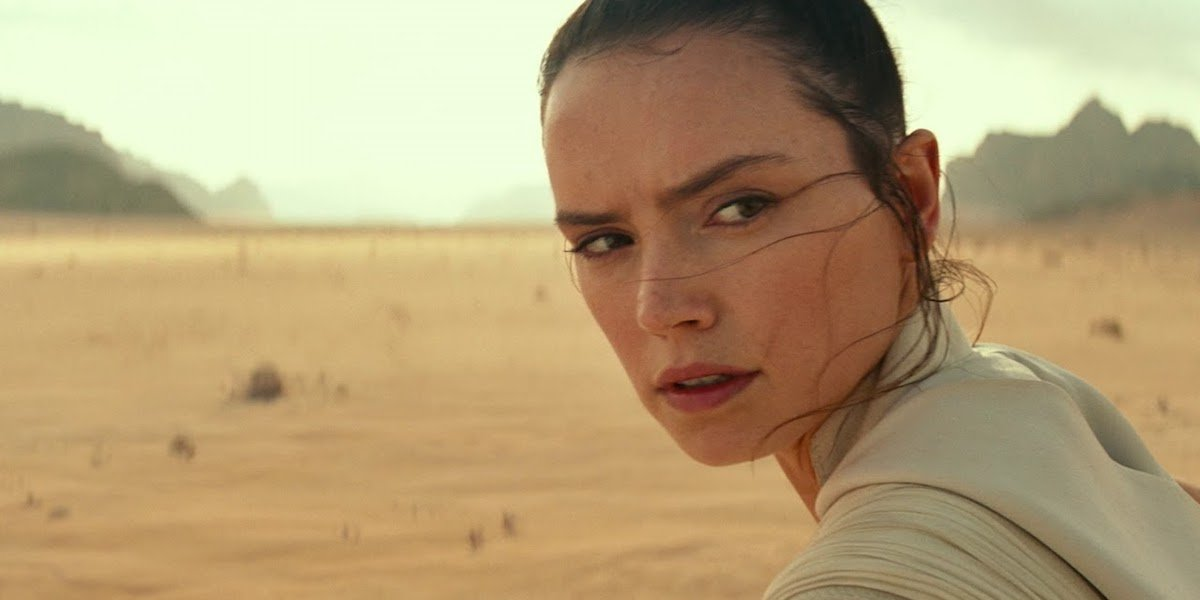 J.J. Abrams Knew Early On How The Rise Of Skywalker Would End