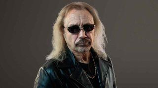 Judas Priest bassist Ian Hill