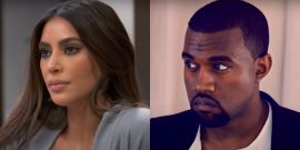 How Kim Kardashian Allegedly Feels About Kanye West's Reported New Romance Amid Divorce