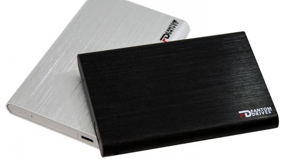The cheapest 2TB external SSD costs barely more than its internal equivalent