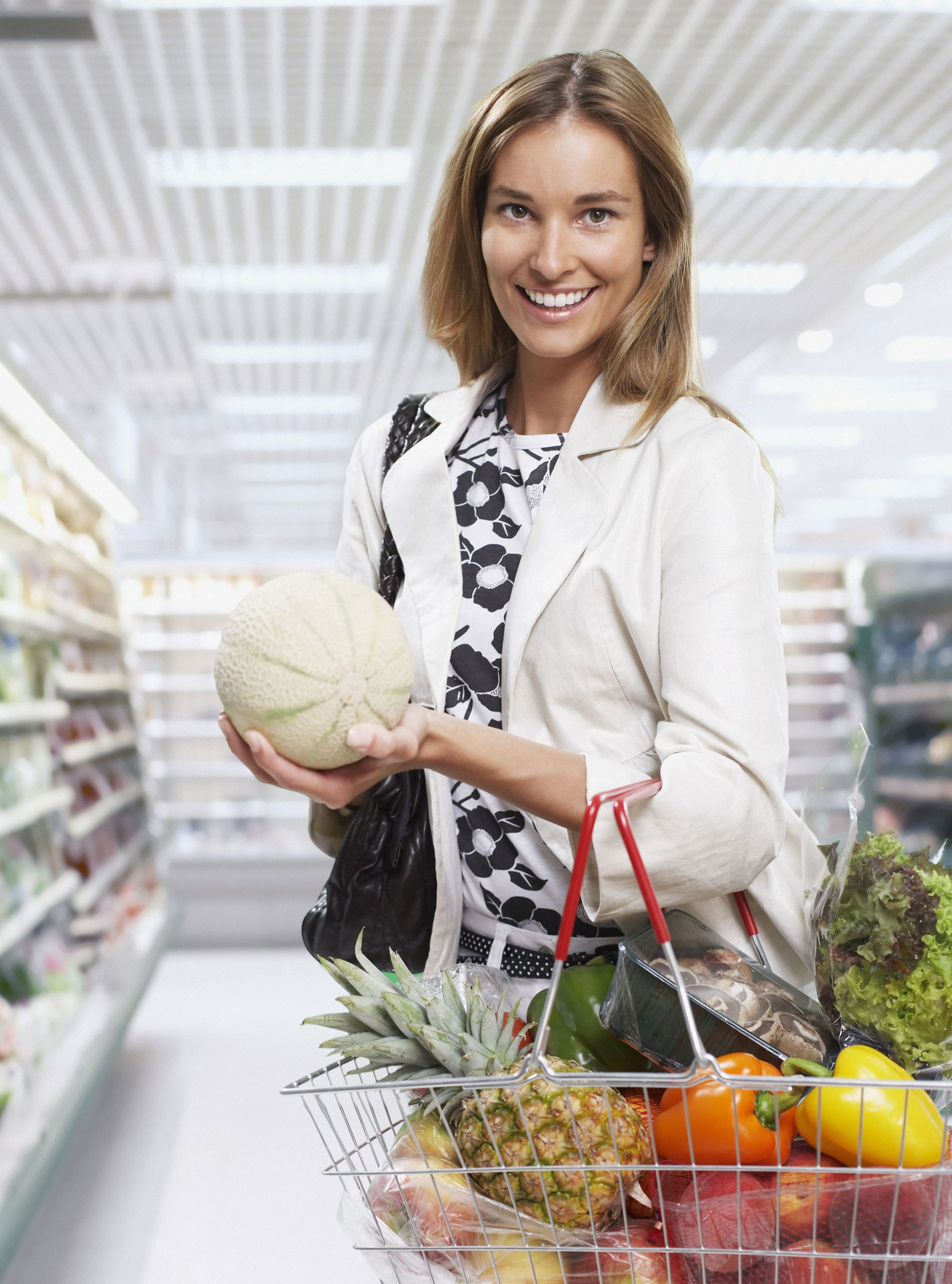Dash Diet_Diet and Wellbeing_Woman and Home