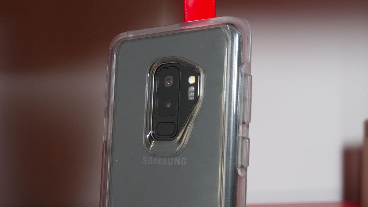 The best Samsung Galaxy S9 cases   TechRadar