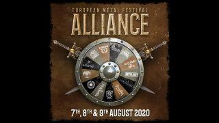 Bloodstock metal alliance poster