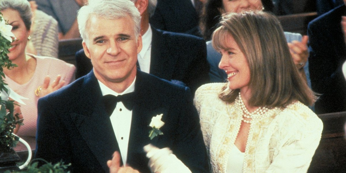 'Father of the Bride' cast reuniting for mini-film for good cause