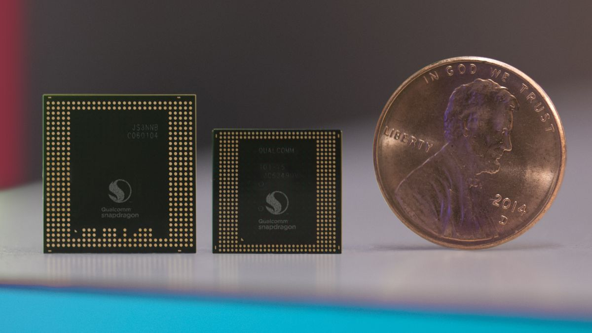 Qualcomm Snapdragon 835 on Windows: what the world's laptop