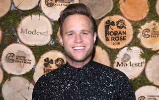 Voice UK star Olly Murs shares his GCSE results to make people feel better!